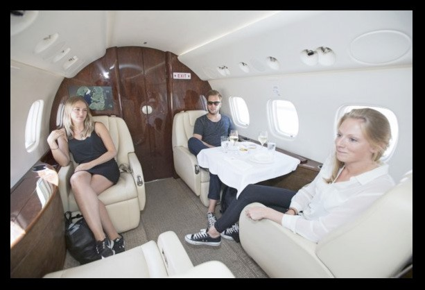 Private Jet – To Be Hired Or Owned?