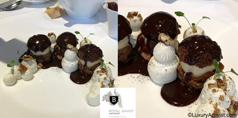 Profiteroles-Royal-Savoy