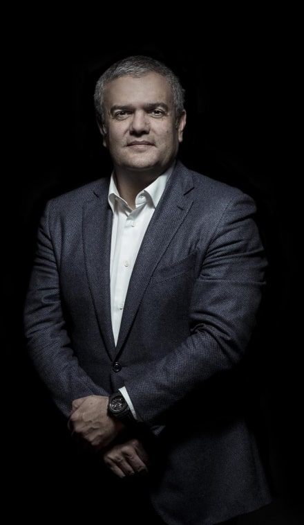 Exclusive interview with Ricardo Guadalupe – CEO of Hublot