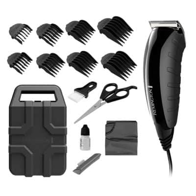 Top 5 Best Hair trimmer Reviews