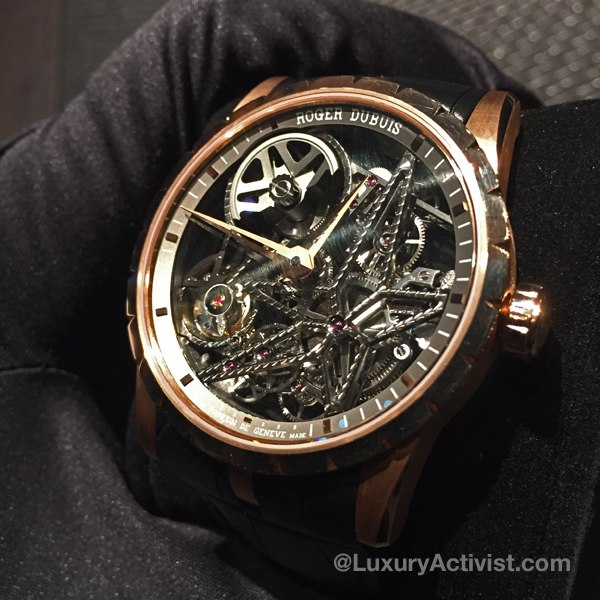 Roger-Dubuis