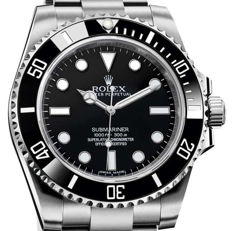 Rolex-Submariner-Mercedes-hands