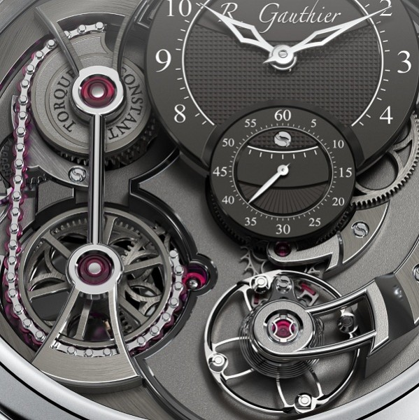 Romain-Gauthier-Logical-One-Watch