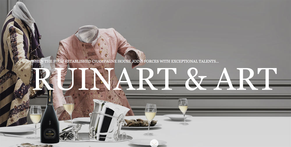 Ruinart-and-Arts
