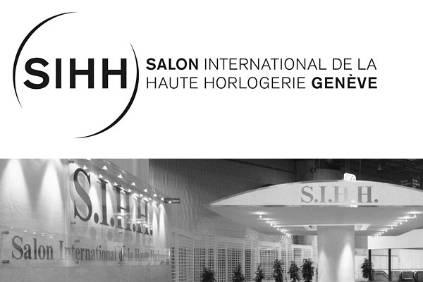 SIHH 2014, Boldness was never so elegant.