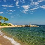 The Best Beaches in and around St Tropez