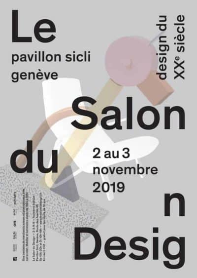 The 2019 International Design Fair in Geneva – 3rd Edition