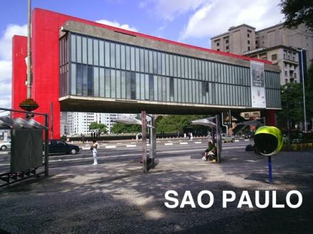 São Paulo, creativity with a smile.
