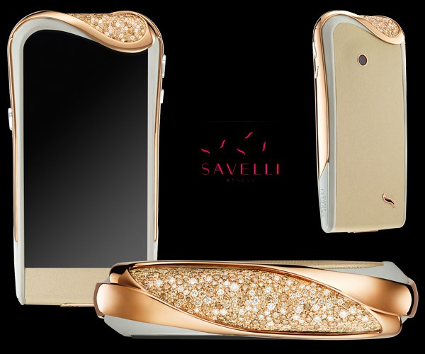 Savelli-Smartphone-luxury