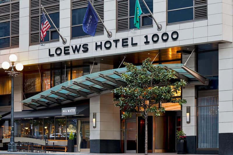 Seattle-Luxury-Hotels