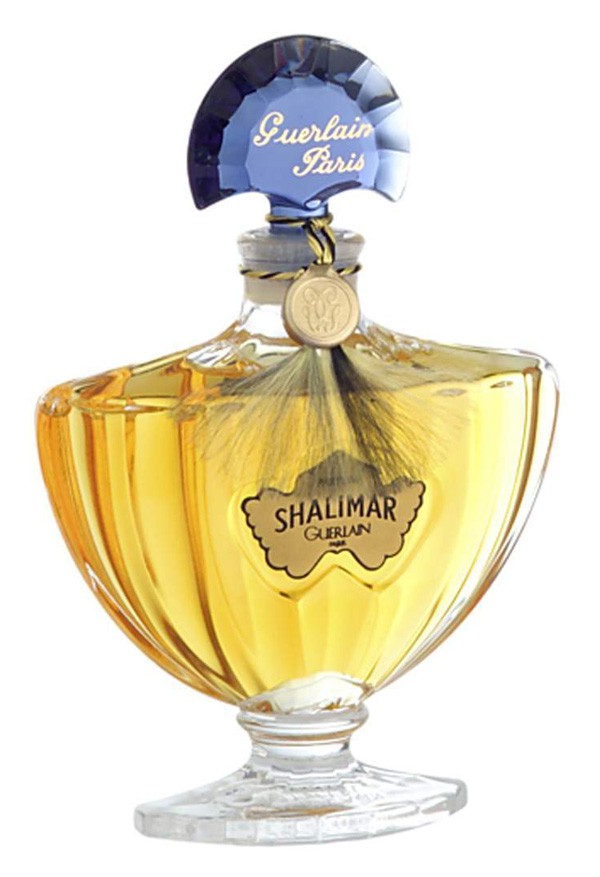 Shalimar New Film By Guerlain The Most Beautiful Love Story Ever