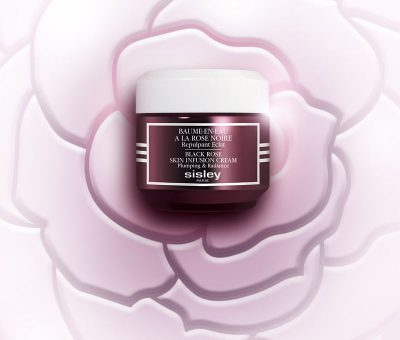 Sisley Black Rose Skin Infusion Cream – New.