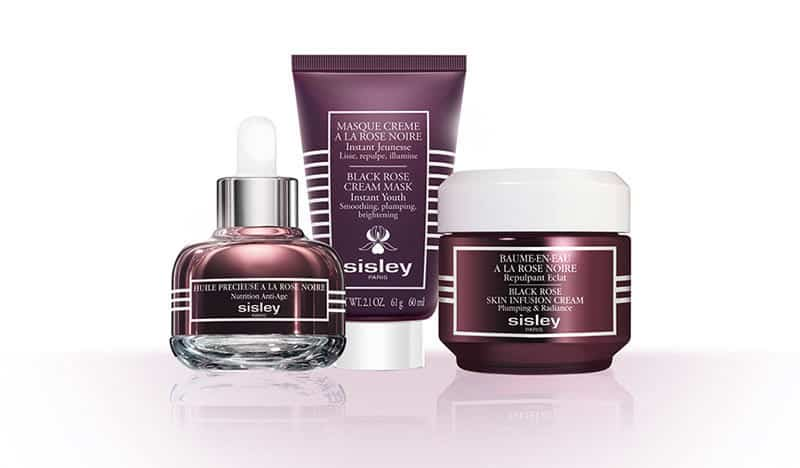 Sisley-Black-Rose-line