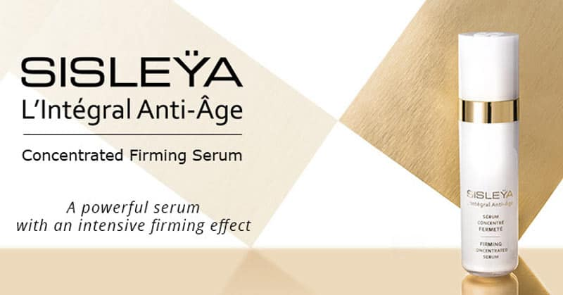Sisleya-Firming-Concentrated-serum