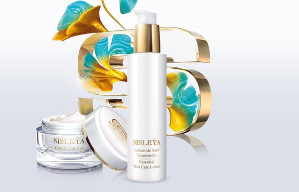 Sisleya-essential-skin-care-lotion