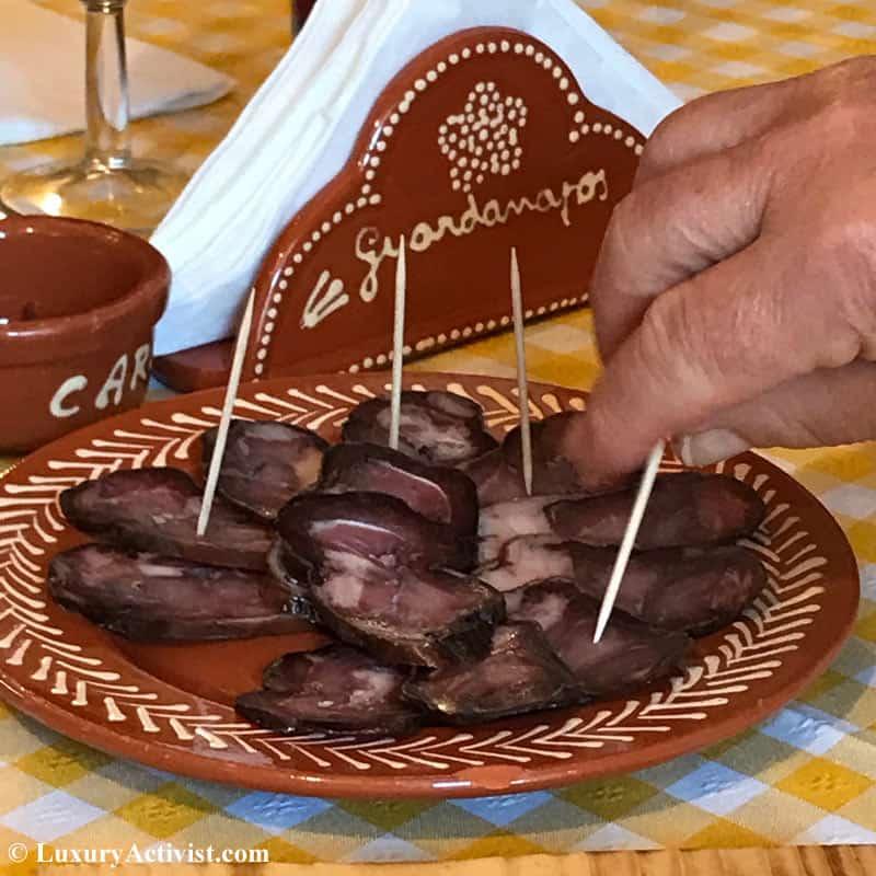 Ti-Melia-gastronomy-Sistelo-portugal