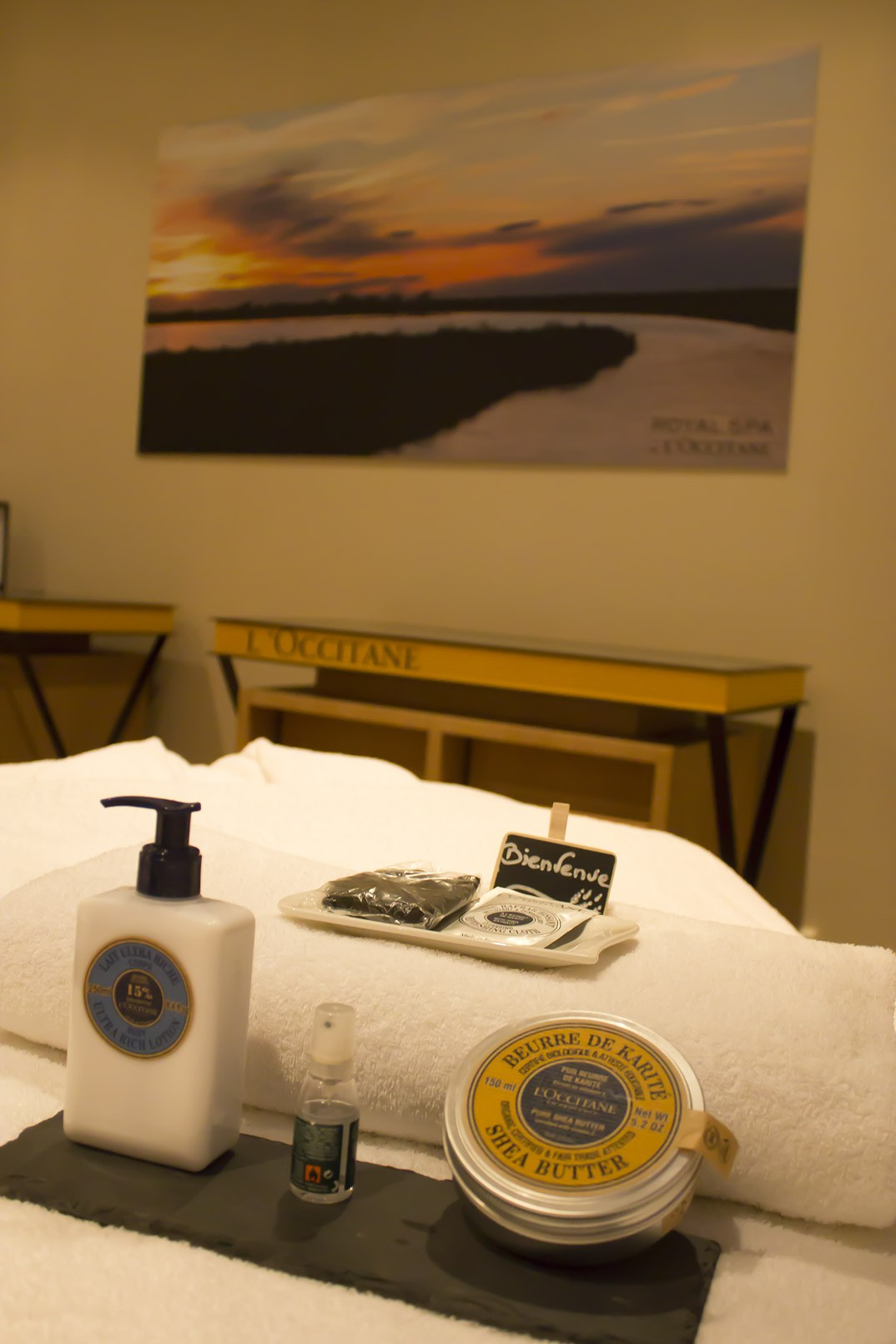 Spa-LOccitane-Crans-Montana-products