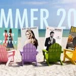 Top 5 books to read this summer, our editor's choice.