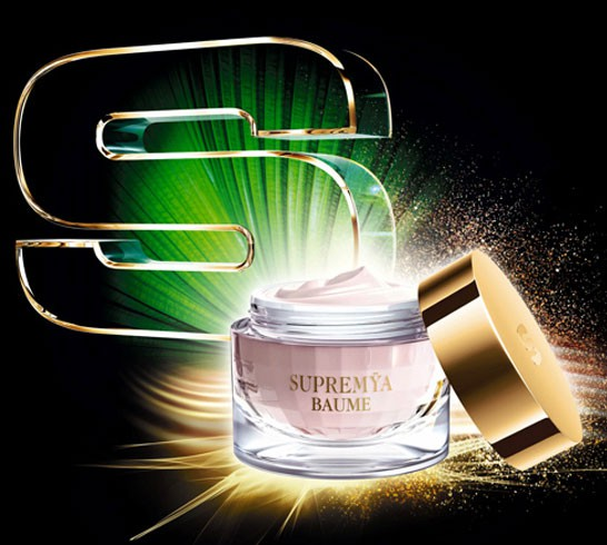 Sisley Supremÿa Baume La Nuit, your beauty secret for a beautiful skin