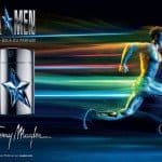 Thierry Mugler A*men new advertising