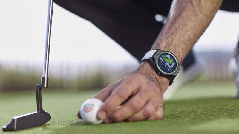Tag-Heuer-Golf-Édition
