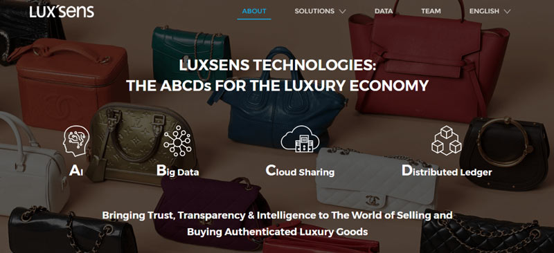 luxury-tech