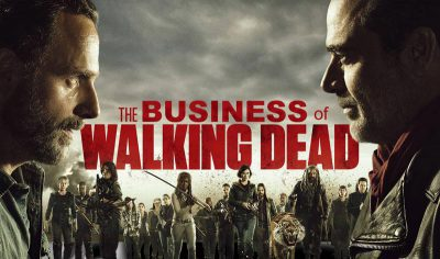 The Business of The Walking Dead – Facts & Figures