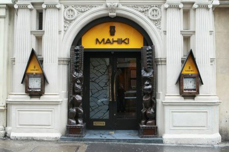 The-nightclub-Mahiki