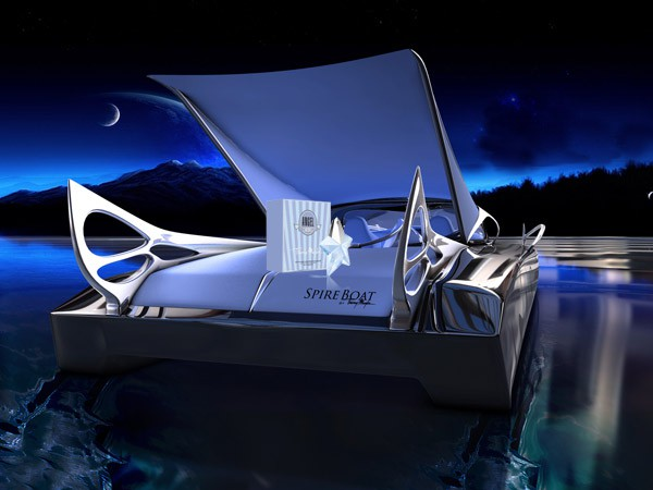 Thierry-Mugler-Studio-designs-new-Spire-Boat-Angle