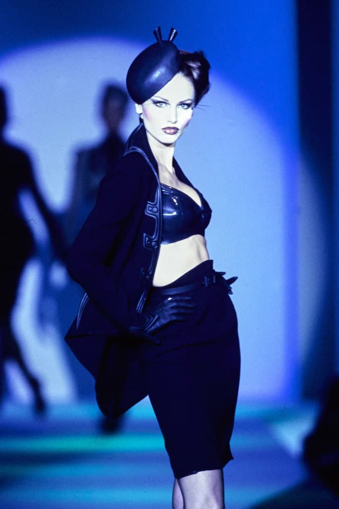Thierry Mugler And The Legacy Of A True Artistic Revolution
