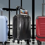 The travel gear market: key figures, history and our wish-list for the holiday season
