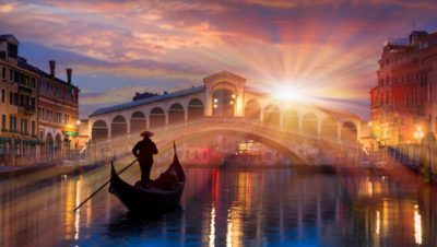 The Most Exquisitely Beautiful Places in the World That You Have to See
