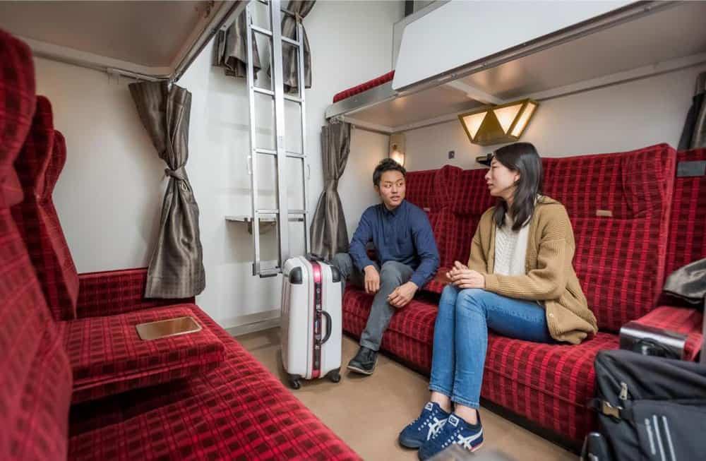 Train-Hotel-Tokyo