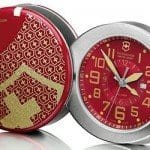 Victorinox watch… from Pocket knives to a Travel watch!