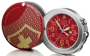 Victorinox Travel Alarm 1884