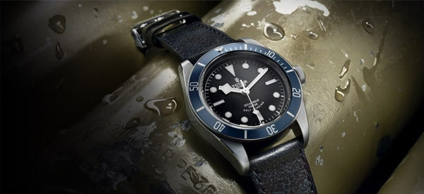 Top 5 dive watches you need to know luxury activist - Tudor dive watch price ...
