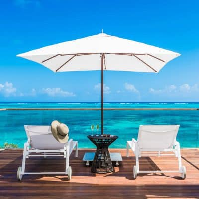 Luxury Traveler: Three Good Reasons Why You Should Visit Turks And Caicos