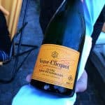 Veuve Clicquot Cuvée St Petersbourg, passion for champagne