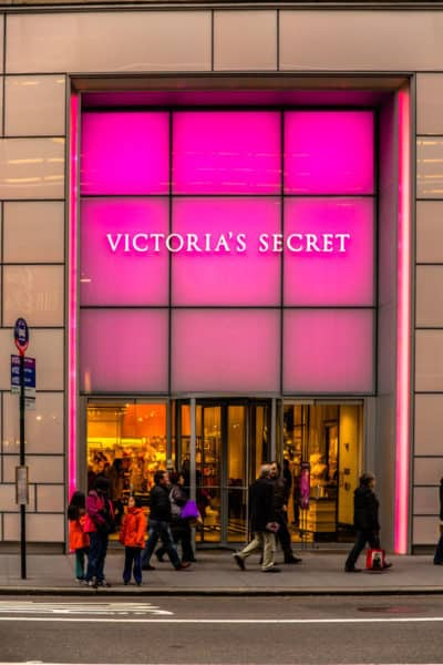 This Is Why Victoria's Secret Is Over.