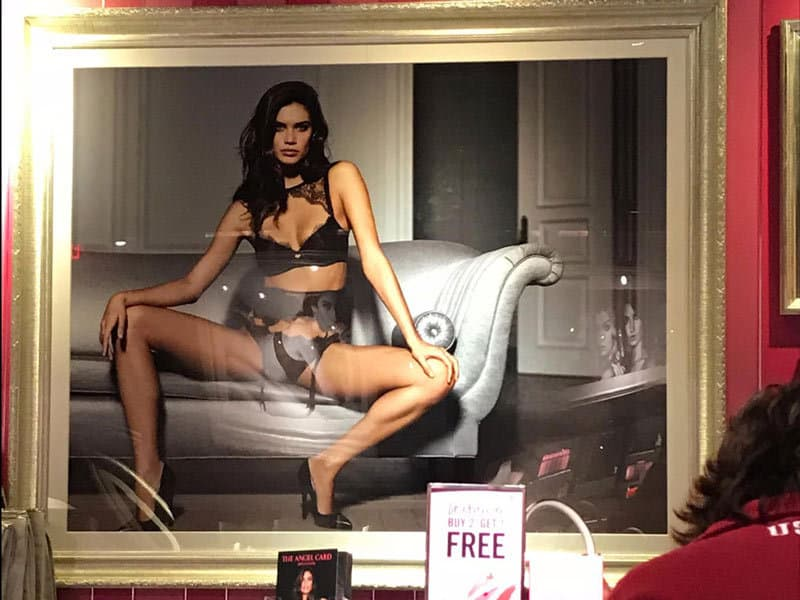 Victoria-s-secret-is-over