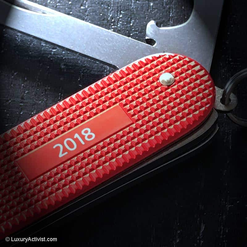 Victorinox-Alox-Limited-Edition-2018-mark