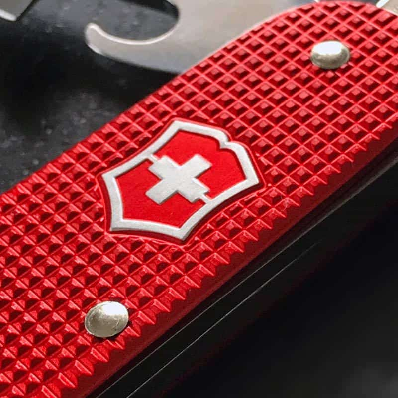Victorinox-Alox-collection