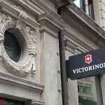 Victorinox opens new Flagship store in Zürich