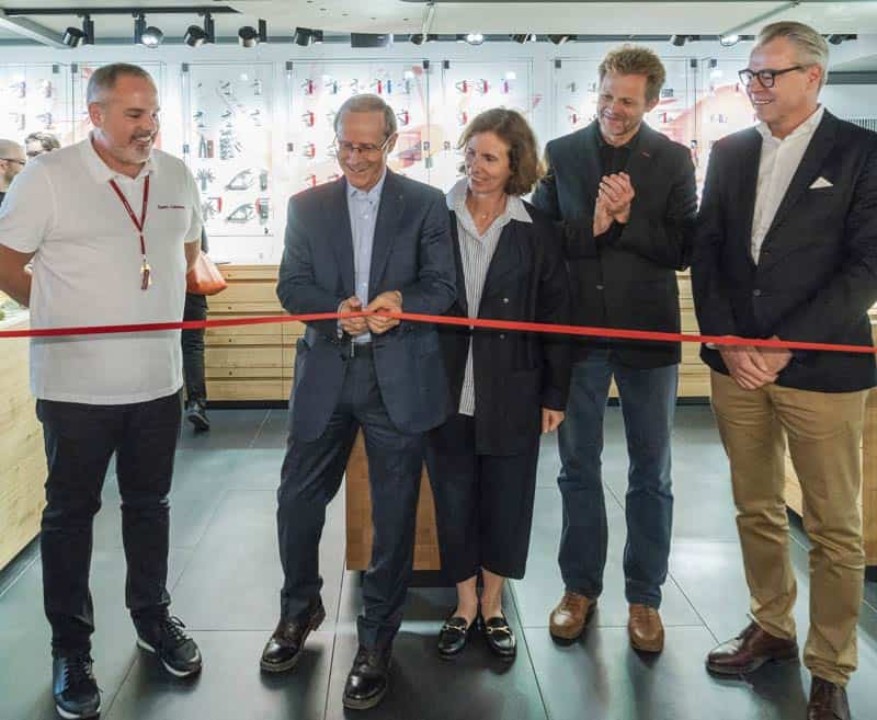 Victorinox-Lausanne-Store-opening-2019