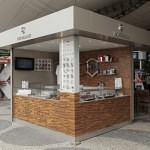 Victorinox opens pop-up store in a mountain… in Rio de Janeiro. Switzerland is invited to the Pão de Açucar.
