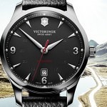 Victorinox Swiss Army new Alliance mechanical