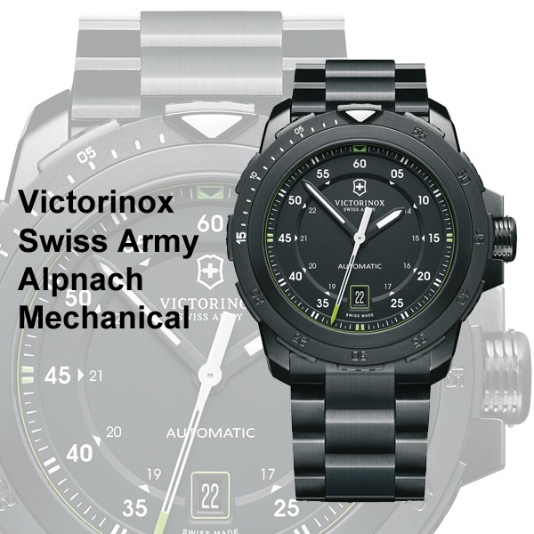 Victorinox-Swiss-Army-Alpnach-Mechanical