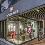 Victorinox Opens A New Brand Store In Lausanne