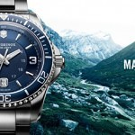 Victorinox Swiss Army Maverick, icons are forever