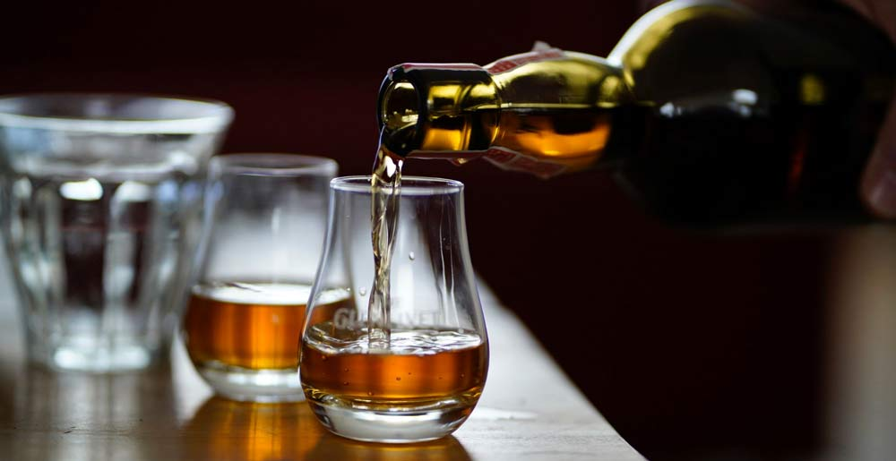 Whisky-tasting-experience